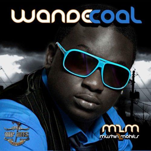 Wande Coal - Bumper To Bumper mp3