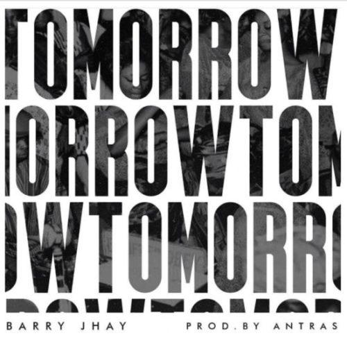 Barry Jhay - tomorrow