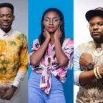 Adekunle Gold, Simi, Falz To Perform At Southwest Music Festival