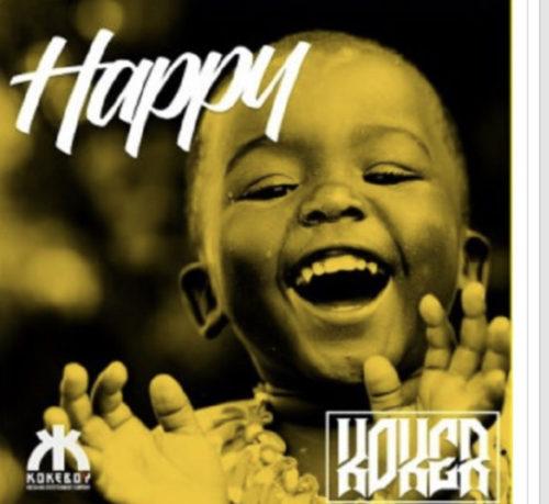 Koker - happy mp3
