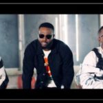 [Video] DJ Neptune – Blood & Fire ft. M.I Abaga & Jesse Jagz