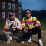 Patoranking And Davido Link Up For New Collaboration