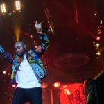 'Davido Almost Sold Out O2 Arena' – SoundCity Africa