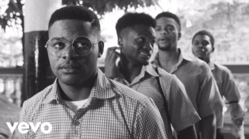 [Video] Falz - Moral Instruction (The Curriculum)