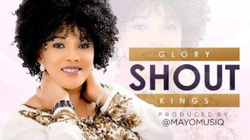 Glory Kings - Shout