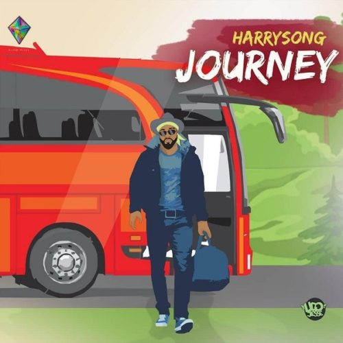 Harrysong - journey mp3 audio