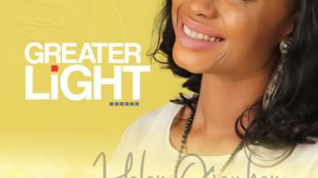 Helen Ojemhen - Greater Light