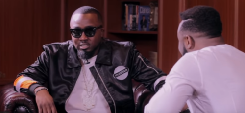 Image result for I'm Not Under Pressure To Make Hit Records' – Ice Prince