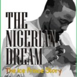 Ice Prince Turns Author Publishes His Debut Book 'The Nigerian Dream'
