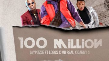 Jaypizzle - 100 million ft. Logos, Mr real & Danny s