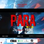 Jhybo – Para (Remix) ft. Young All Stars [Music]