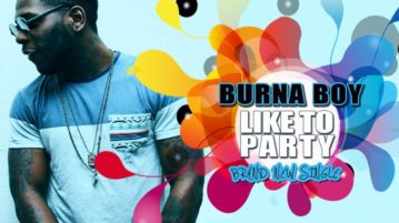 download gba by burna boy