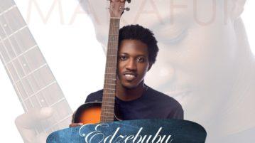 Morris Makafui Edzebubu