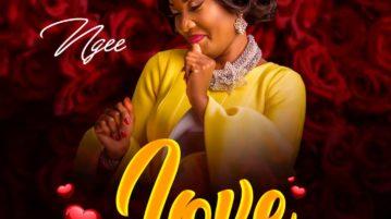 Ngee - Love