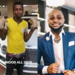 Davido Fulfills One Million Naira Promise To Boy At His Concert
