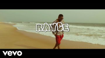 Rayce - beta boi