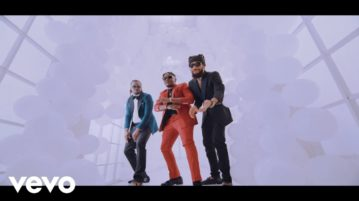 Rudeboy - Double Double ft. Olamide & Phyno