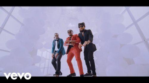 Rudeboy - Double Double ft. Olamide & Phyno