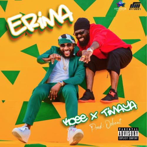 Kcee - Erima ft. Timaya mp3 audio