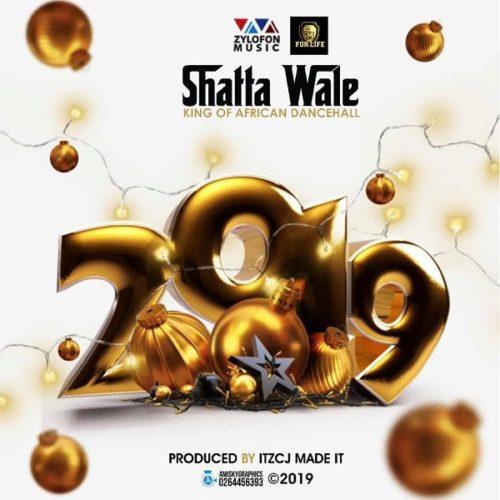 Shatta Wale - 2019 mp3