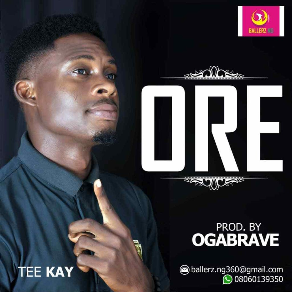 Tee Kay Ore
