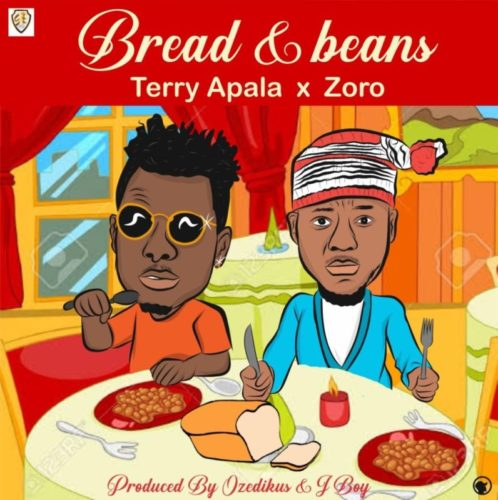 Terry Apala - beans & beans ft. Zoro.mp3