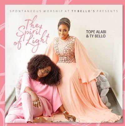 Tope Alabi & TY Bello - Olowo Ina