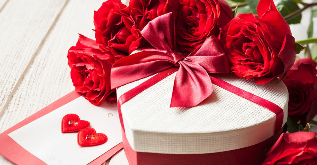 Valentine Gift Ideas That Won't Break the Bank
