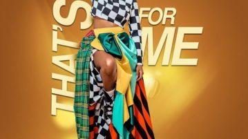 Vanessa Mdee - That's For Me ft. Distruction Boyz, Dj Tira, Prince Bulo