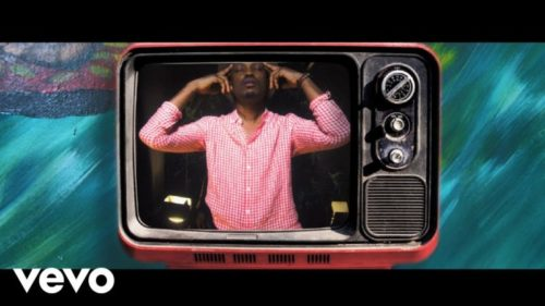[Video] Vector - Be Happy ft. DJ Magnum x Daddy Showkey