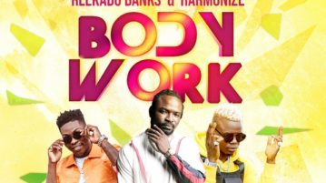 Young D - Body Work ft. Reekado Banks & Harmonize.mp3