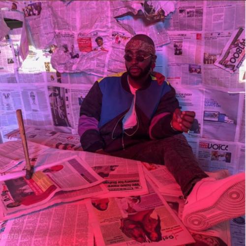 Emeka - Industry Diary 2018