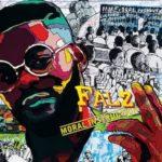 [Music] Falz – E No Finish