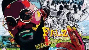 Falz - Hypocrite ft. Demmie Vee