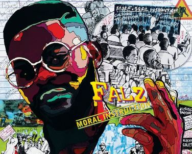 Falz - Brother's Keeper ft. Sess