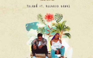 Tolani - Ba Mi Love ft. Reekado Banks
