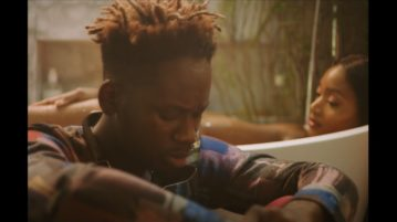Mr Eazi - miss you bad ft. Burna Boy video