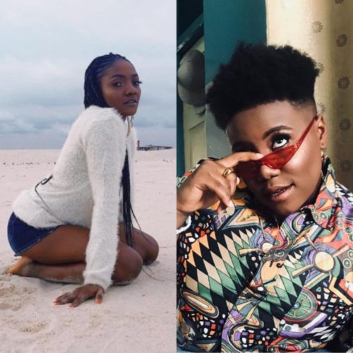 Simi and Teni