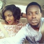 Throwback Loved Up Photos Of Adekunle Gold & Simi Before Fame