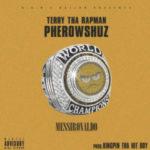 [Music] Terry Tha Rapman X Pherowshuz – Messi Ronaldo