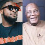 Davido Is The Current King Of Nigerian Music – Atiku