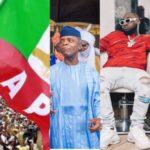 Osinbajo Says Davido Is His Favorite Nigerian Artiste