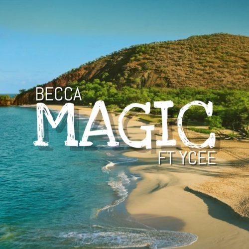 Beccamagicmp3
