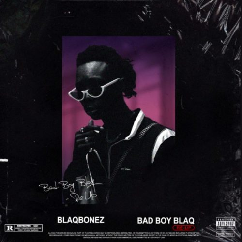 Blaqbonez - Play (Remix) ft. Ycee mp3