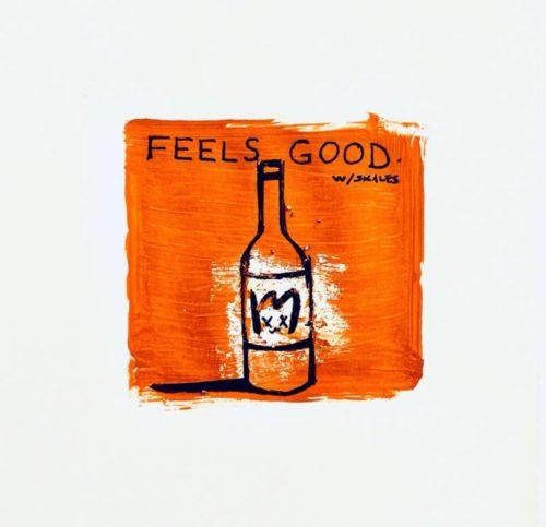 Plumpybeats ft. Skales - Feels Good mp3