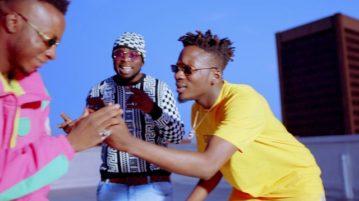 DJ Kaywise & DJ Maphorisa – Alert Ft. Mr Eazi