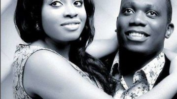 Duncan Mighty Pens The Sweetest Note To His Wife