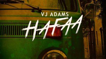 VJ Adams - hafaa