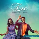 [Song] Joshua Eze – Ese (Thank You) ft. Nessa | @jorsche_eze @connectnessa