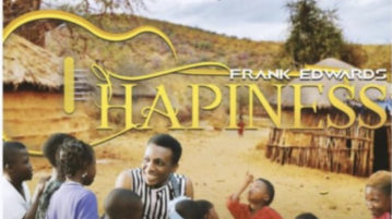 Frank Edwards Happiness